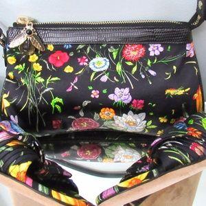 GUCCI TOM FORD handbag bee flora floral